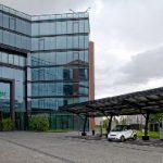 Le siège social de Schneider Electric certifié ISO 50001