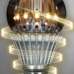 Lampe à Leds équivalent à 100W incandescent