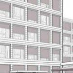 Somfy, Gestion des façades dynamiques