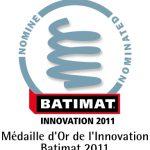 Batimat 2011 : une remise des prix couvrant les grands secteurs du bâtiment
