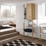 Pyram : Meubles de salle de bain