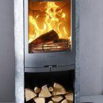 Contura, poêles à bois Classées 5 étoiles au Label Flamme Verte 2012