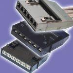 HellermannTyton, Solutions pré-connectées de câblage pour Data Centers et salles informatiques