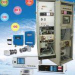 Fuji Electric, systèmes d'analyse de gaz CEMs