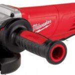 Milwaukee, nouvelle meuleuse diamètre 125mm pour utilisation professionnelle