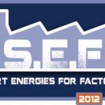 S.E.F : Smart Energies for Factories est le rendez-vous de l'efficacité énergétique pour les industriels.