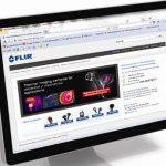 Flir Web Shop, la nouvelle boutique en ligne de Flir Systems.
