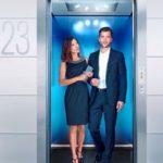 Schindler, l'ascenseur 5500 modulaire et performant
