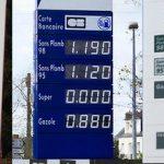 Adeunis RF, solution radio pour l'affichage des prix de carburants des Station Service