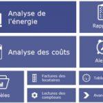 eSight Energy, nouvelle version de sa suite logicielle de supervision énergétique