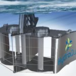 Orléans va expérimenter l'hydrolien fluvial avec la société Hydroquest.