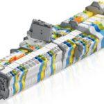 ABB, blocs de jonction à raccordement rapide