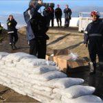 Floodsax, protection des biens lors d'inondations