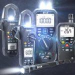 Flir, lance une gamme d'instruments de test et mesures et une caméra thermique pour smartphones