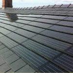Nouvelle ardoise photovoltaïque pour le résidentiel