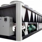 Ciat, nouveau groupe de production d'eau glacée Haute Efficacité Energétique
