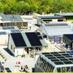 Schneider Electric partenaire du Solar Decathlon Europe 2014