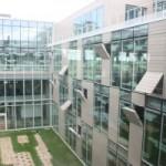 Souchier, gestion énergétique du siège social européen de Manutan