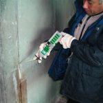 CRC Industries KF, nouvelle mousse coupe feu sans isocyanate conforme à la 67/548/CEE