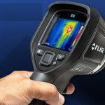FLIR Systems, une offre unique sur la caméra FLIR E8 de résolution 320×240