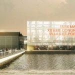 Spie batignolles, construira le futur Centre des Congrès du Havre