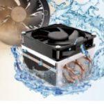 Sunon, module de refroidissement compact pour éclairage Led haute puissance
