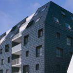 2ème édition du concours « La Tuile Terre Cuite Architendance », lancé aux architectes par les industriels de la terre cuite.