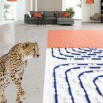 Acome et La Chape Liquide associés pour un plancher chauffant/rafraichissant fin et réactif