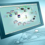 Arc Informatique, multiples évolution du logiciel PCVue