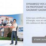 CIAT propose le programme Valorhys aux installateurs