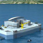 DCNS/Akuo Energy et Fonroche Géothermie, lauréats du programme Européen NER 300 sur les énergies renouvelables.
