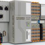 Phoenix Contact, Automate hautes performances en technologie de pointe
