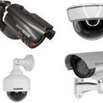 Gigamédia, nouvelle gamme de caméras factices