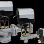 Belparts, vannes pour installations de ventilation et de climatisation – CVC.