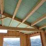 Efisol, panneaux en mousse de polyuréthane pour l'isolation de toiture par l'extérieure