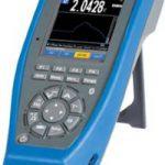 Chauvin Arnoux, multimètres Métrix portables ou de table, à écran graphique couleur
