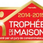Ariston, le chauffe-eau électrique ultra-plat Velis reçoit un Trophée de la Maison