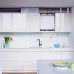 Zehnder, système de ventilation double flux compact pour appartement.