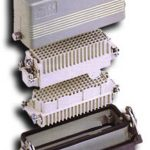 ILME, connecteurs industriels jusqu'à 84 contacts 10A