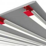 Promat, protection contre le feu des structures acier grâce à une peinture intumescente à base aqueuse