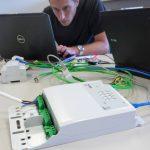 Le centre de formation de Legrand, « Innoval » obtient la certification KNX