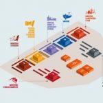 L'édition NOVIBAT 2015 inaugure un nouveau concept de présentation des métiers