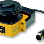 Le scrutateur laser OS32C porte à 4 mètres sa surveillance