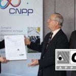 Les caméras de vidéo protection MOBOTIX obtiennent l'attestation de conformité « CNPP approval »
