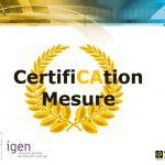 CHAUVIN ARNOUX met en place une Certification Mesure pour les futurs électriciens
