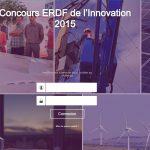 ERDF Innovation lance un Concours – Réseaux Electriques Intelligents