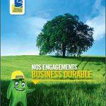 Le distributeur de matériel professionnel Socoda défend le développement durable