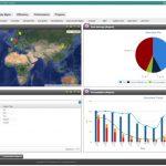 La plateforme logicielle AdvantageTM Navigator de Simens suit les performances énergétiques des bâtiments