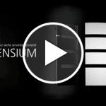Sensium, le radiateur sèche-serviette connecté