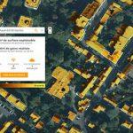 Énergie solaire : calculer le potentiel d'une toiture